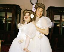 Emily und Florence - Oper