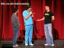 Comic Relief - 2.4