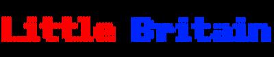 Hauptseite - Little Britain