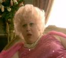 Dame Sally Markham