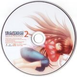 Little Busters Original Soundtrack - Disc 2
