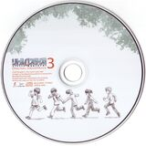 Little Busters Original Soundtrack - Disc 3