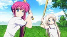 Little Busters - 20 - Large 01