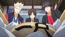 Little Busters Refrain - 02 - 19