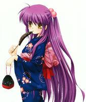 Kanata Kimono