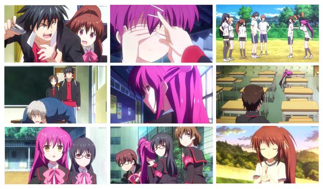 Episode 07 - Screens