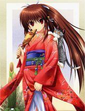 Rin Kimono