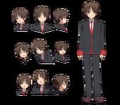Riki Profile