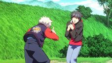 Little Busters - ED5 - 15