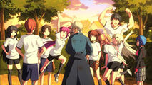 Little Busters - 25 - 34