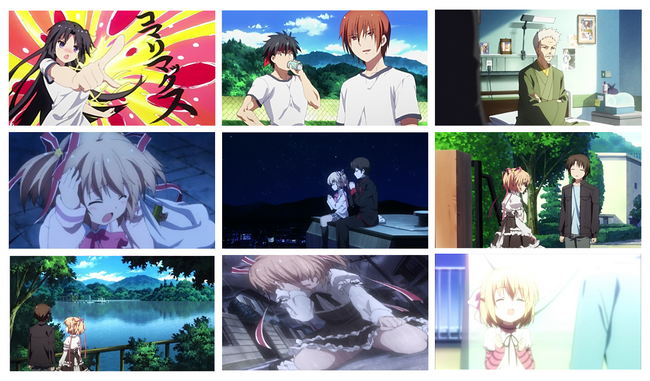 Episode 05 - Screens
