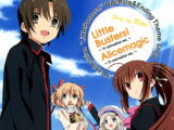 Little Busters - Alicemagic