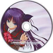 Neko to Garasu to Marui Tsuki Alicemagic - CD