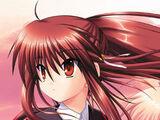 Little Busters!/Visual Novel
