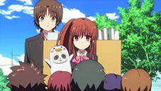 Little Busters - 24 - 24
