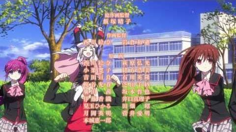 Little Busters! Refrain ED