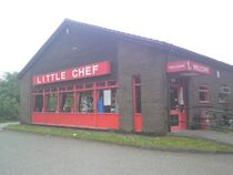 Spean bridge little chef