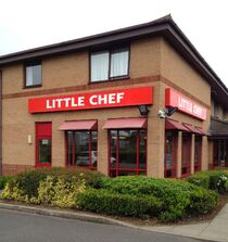 Peterborough Eye Little Chef