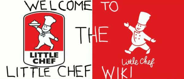 Little Chef Welcome