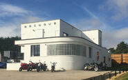 Ducati Wansford