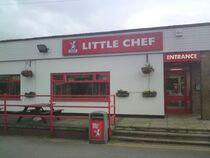 Shiptonthorpe little chef
