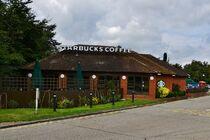 Wisley Starbucks