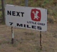 Next lc 7 miles