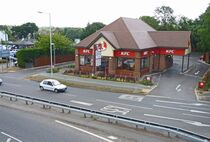 Somerford kfc