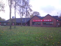 Oswestry little chef