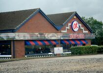 Ok diners ltd colsterworth 90