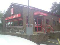 Mirfield little chef