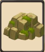 Grassyrock