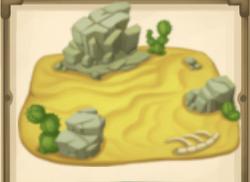 Deserthabitat