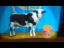 A Cow From Farmer Annie