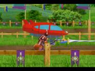 Rocket VS. The Bad Knight