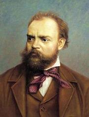 Antonin Dvorak Slovak Philharmonic Orchestra Dvorak