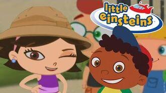 Little Einsteins Double Block Episodes 3-4! Little Einsteins