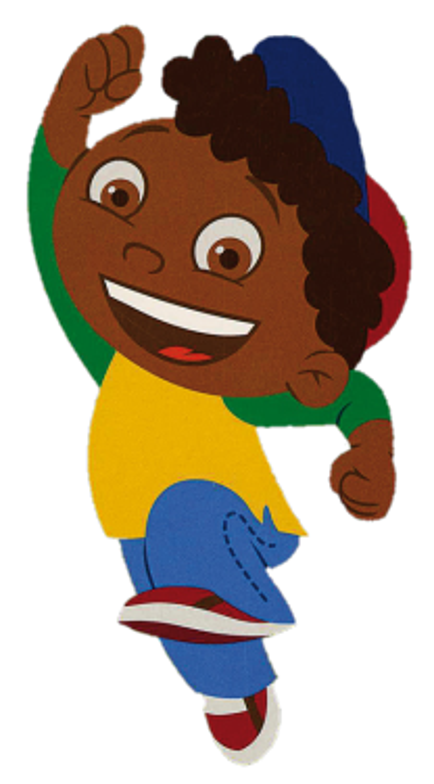Quincy (Little Einsteins)