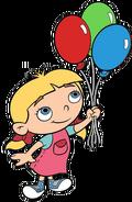 Annies Balloons