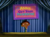 Annie, Get Your Microphone
