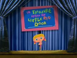 Littlereddoor