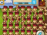 Direwolf Soldier