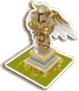 Build angelstatue
