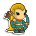 Icon archer