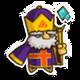 Icon prophet