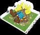 Icon gold mine