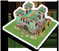 Icon barrack
