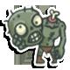 Icon zombshoter
