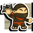 Icon ninja