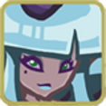 Icon hero witch